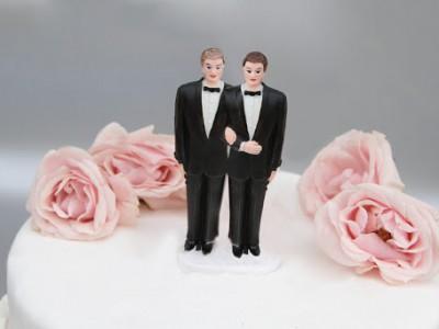 Вweb-сети появились слухи о впервый раз зарегистрированном браке геев в Российской Федерации